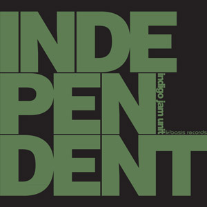 "Featured recording ""INDEPENDENT"""