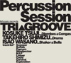 Percussion Session - Trigroove