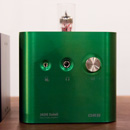 ORB JADE Soleil Class D Tube Amplifier (Olive)