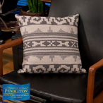 PENDLETON The Portland Collection Pillow
