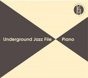 V.A. / Underground Jazz File -Piano-