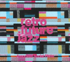 Associate Social Piano(A.S.P) / retro future jazz