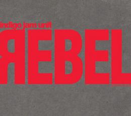 【CD】indigo jam unit / REBEL