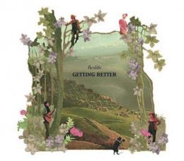 flexlife / Getting Better (7inch)