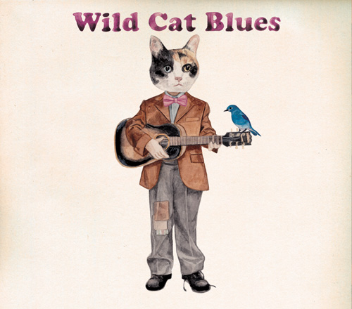 flexlife / Wild Cat Blues