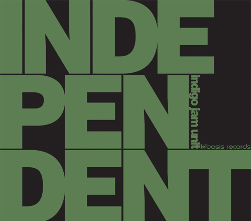 【CD】indigo jam unit / INDEPENDENT