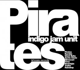 indigo jam unit / Pirates
