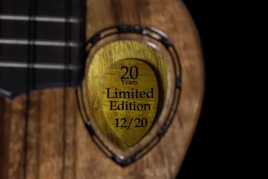 G String  20th Anniversary Model