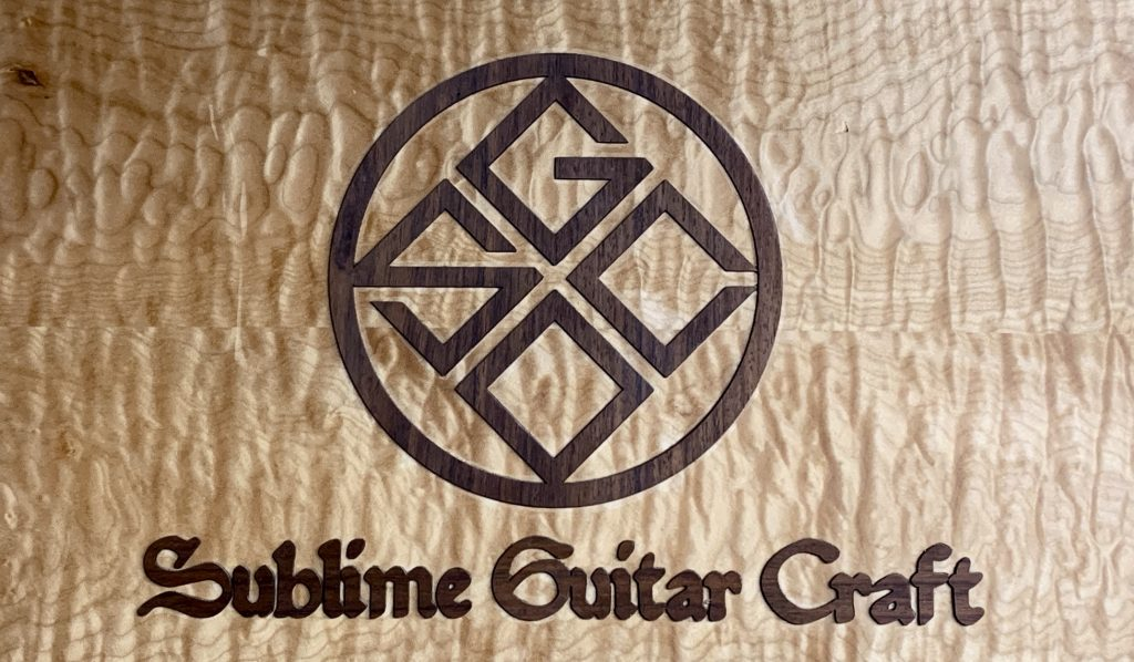 Sublime Guitar Craft