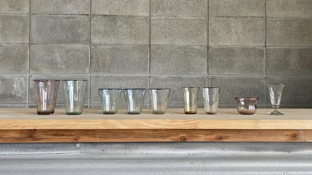 琉球ガラス工房 glass32