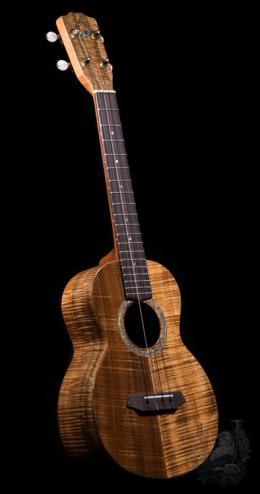 "GString Tenor Semi Custom ""PFC KOA Upgrade"""