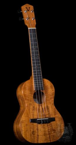 "VENTO MUSIC  Tenor ""S""model - Curry KOA -(USED)"