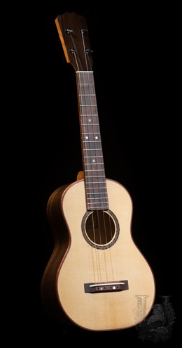 Pepe Romero Tenor Custom Grand Reserve