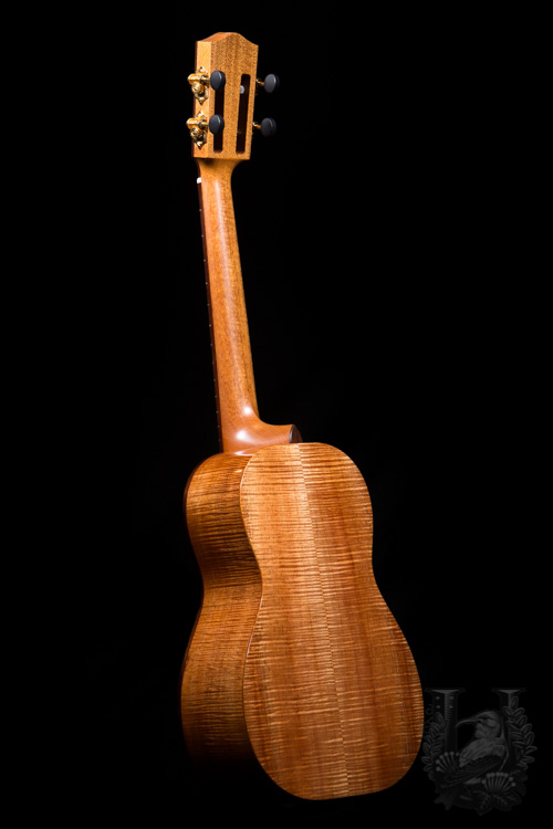 Ko'olau Guitar & Ukulele Company - Noa Bonk