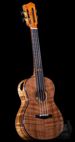 Lotus Acoustics  Grand Tenor Custom