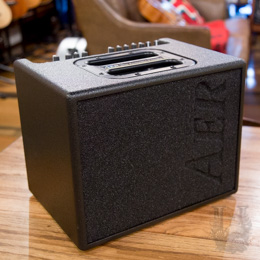AER Compact 60/3 Acoustic Amp