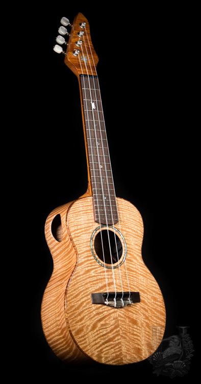 Pegasus Guitars & Ukuleles - Bob Gleason