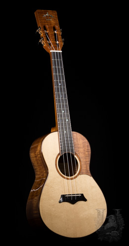 Koa Works Tenor Custom SALE!