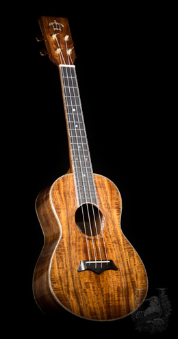 Koa Works Tenor Custom