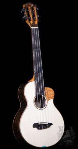 TODA Guitars Tenor Custom VT-CW