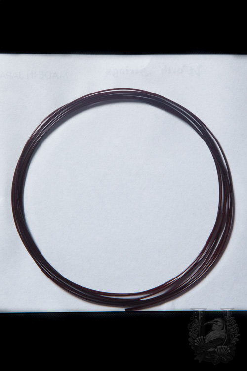 Worth Strings B-LG Brown Low-G Single string 63""