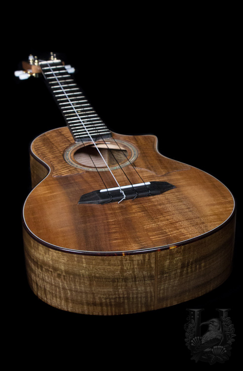G string  Tenor T4CB Cutaway - Factory Second -