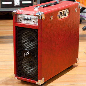 Phil Jones Bass Briefcase Bass Amp 展示品特価