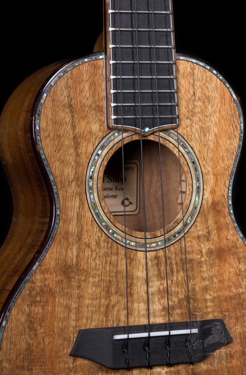 G String  Concert Custom Shop Model (Outlet)