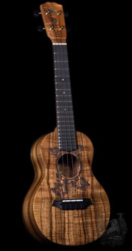 G String  Concert Hawaiian Style Limited Edition - 20th Anniversary Model - (Outlet)
