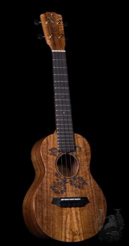 G String  Concert Hawaiian Style Limited Edition - 20th Anniversary Model - No.5