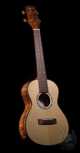 Ko'olau Tenor CS Model  -Thin Body- Master Grade Koa / Engelmann Spruce
