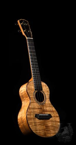 "G String Concert  Semi Custom ""Premium Curly Koa"""